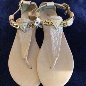 Guess shoes size 7.5